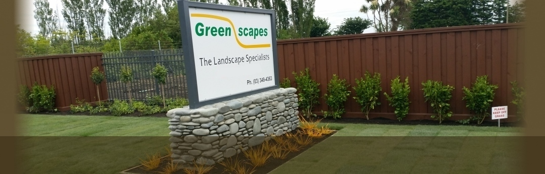 Landscaping christchurch landscapers canterbury for Landscape construction christchurch