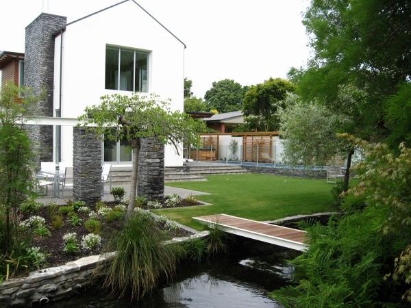 Beautiful Gardens, From Design Until Completion. Christchurch Small |